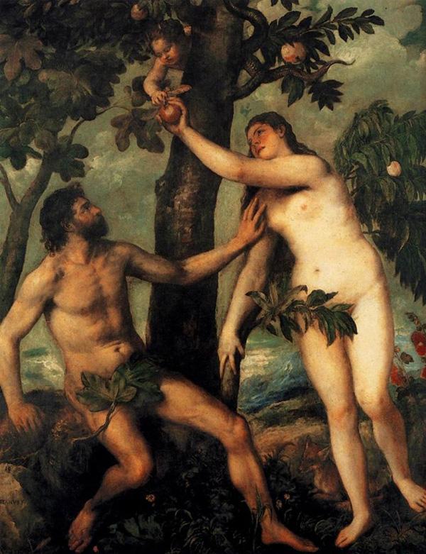 Adam & Eve cockney rhyming slang.