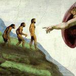 Evolution and God
